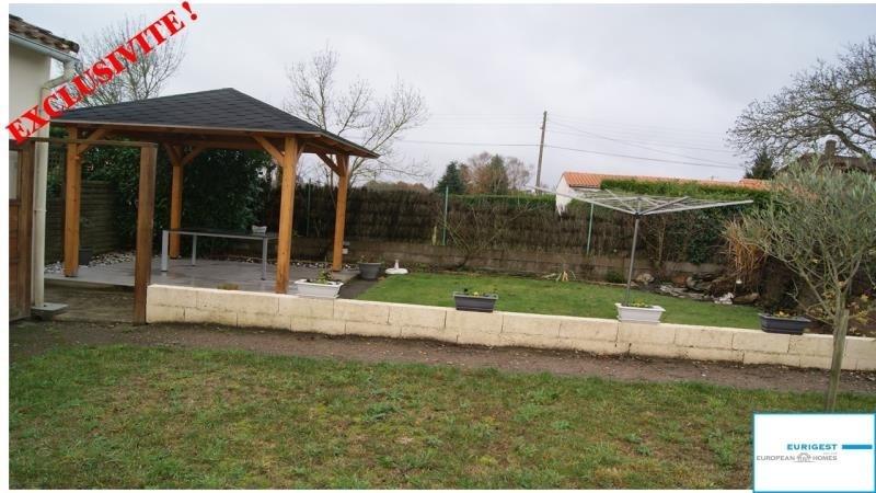 Vente maison / villa St julien de concelles 283500€ - Photo 4