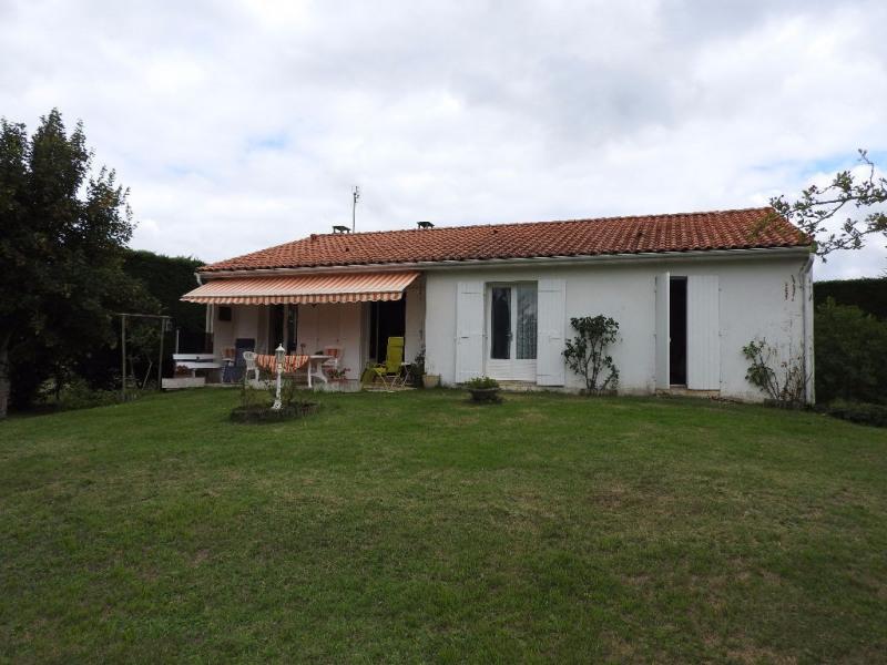 Maison 3 chambres 117m² St Romain De Benet