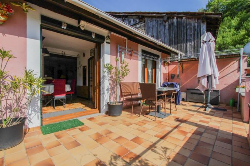 Vente maison / villa La chapelle du bard 227900€ - Photo 3