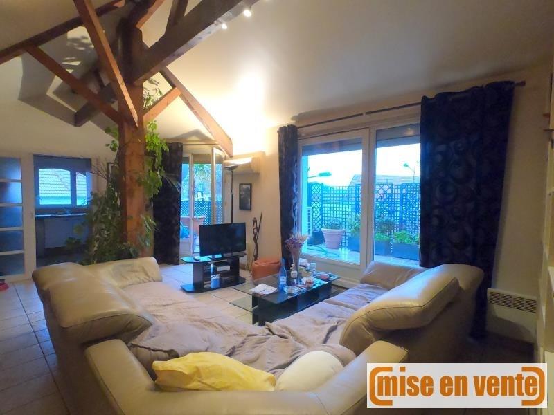 Sale apartment Joinville le pont 625000€ - Picture 2