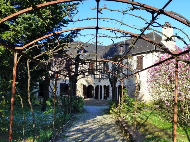 Sale house / villa Terrasson la villedieu 430500€ - Picture 5