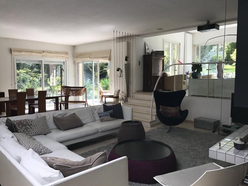 Venta de prestigio  casa Villennes sur seine 1290000€ - Fotografía 2