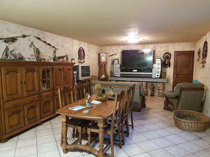 Sale house / villa Cambrai 160000€ - Picture 4
