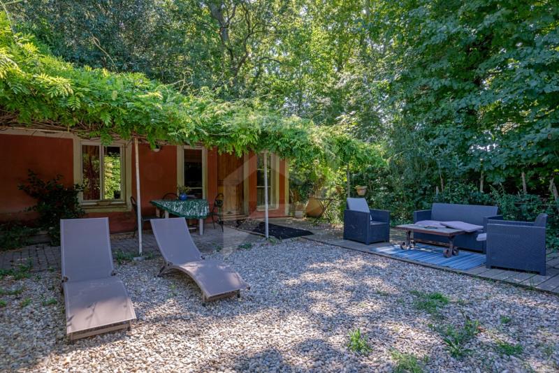 Deluxe sale house / villa Vedène 785000€ - Picture 13