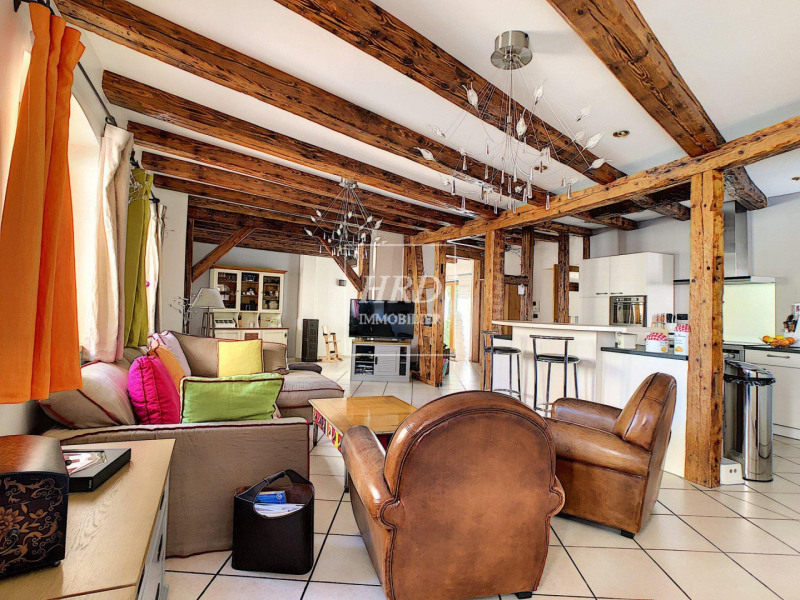Deluxe sale house / villa Rosheim 840000€ - Picture 3