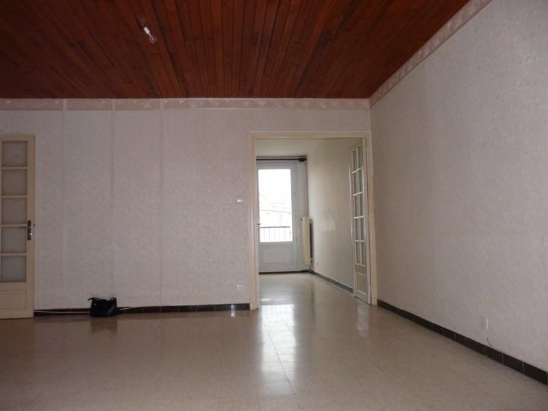Vente appartement Arles 126000€ - Photo 4