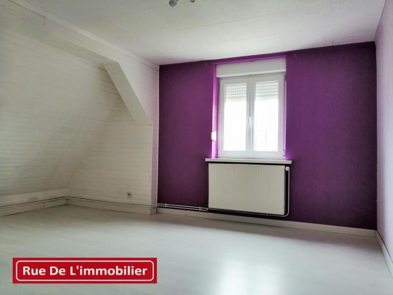 Vente maison / villa Gumbrechtshoffen 230000€ - Photo 5