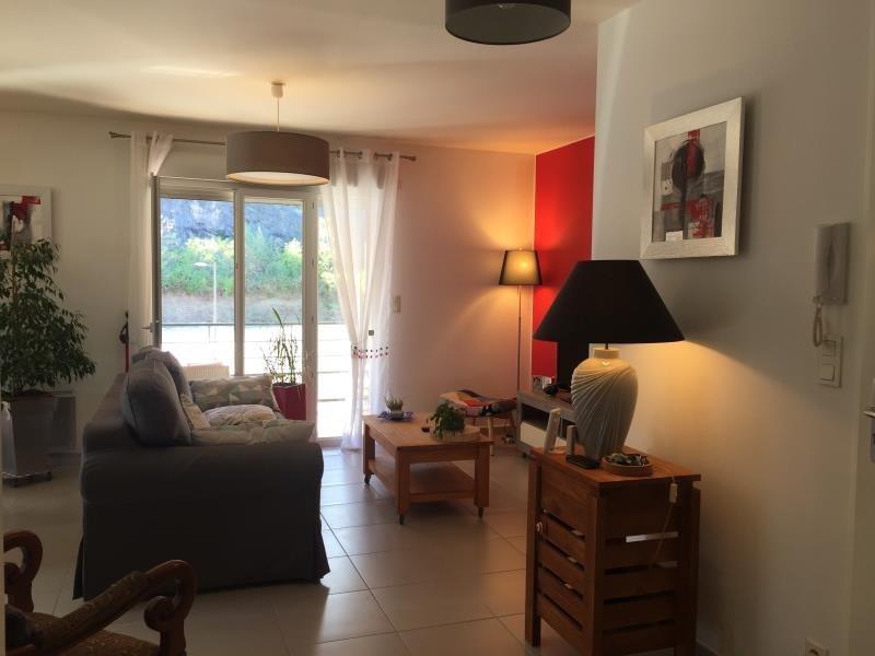 Vendita appartamento Culoz 140000€ - Fotografia 3