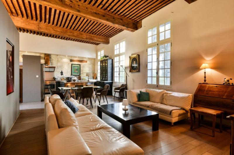 Produit d'investissement immeuble Avignon 1340000€ - Photo 2