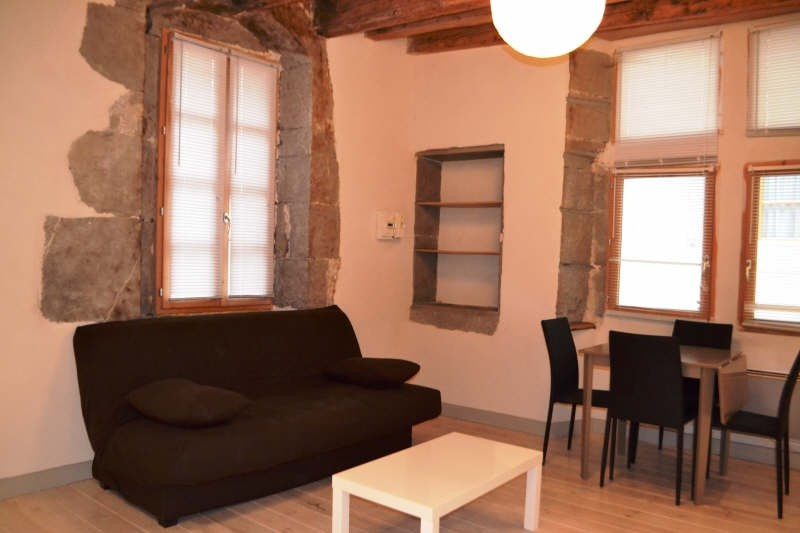 Location appartement Chambery 560€ CC - Photo 3
