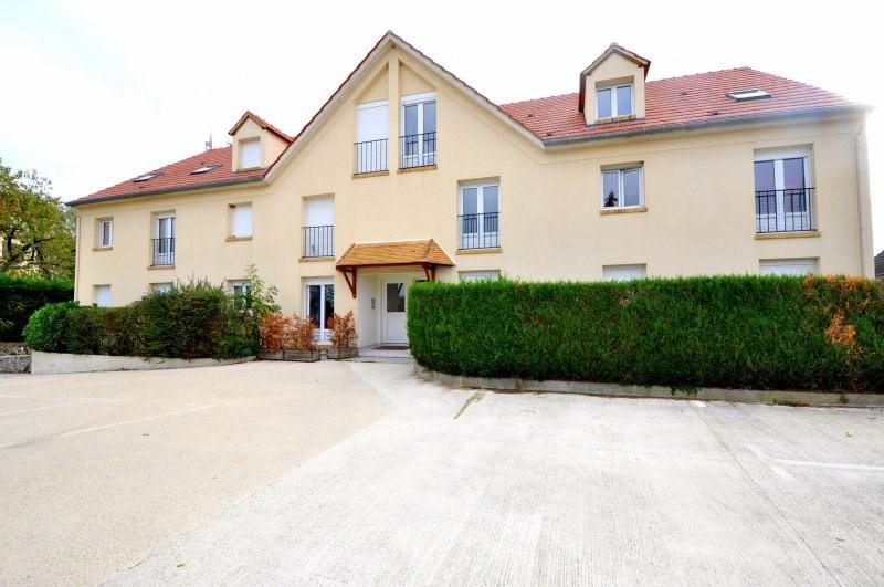 Vente appartement Gometz la ville 155000€ - Photo 1
