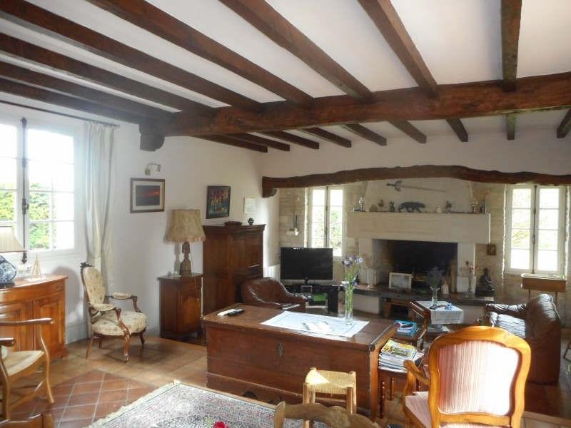 Vente de prestige maison / villa Medis 769600€ - Photo 6