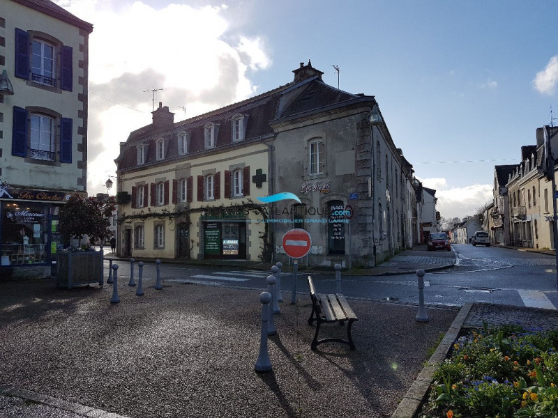 Vente local commercial Bannalec 382 075€ - Photo 1