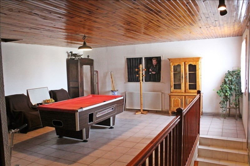 Vente maison / villa Nissan lez enserune 469000€ - Photo 9