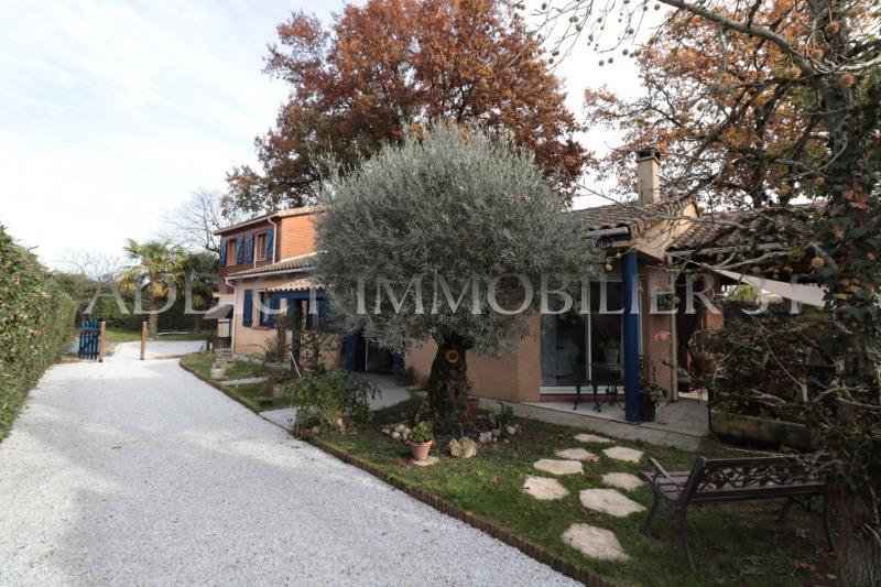 Vente maison / villa Saint-sulpice-la-pointe 293000€ - Photo 1