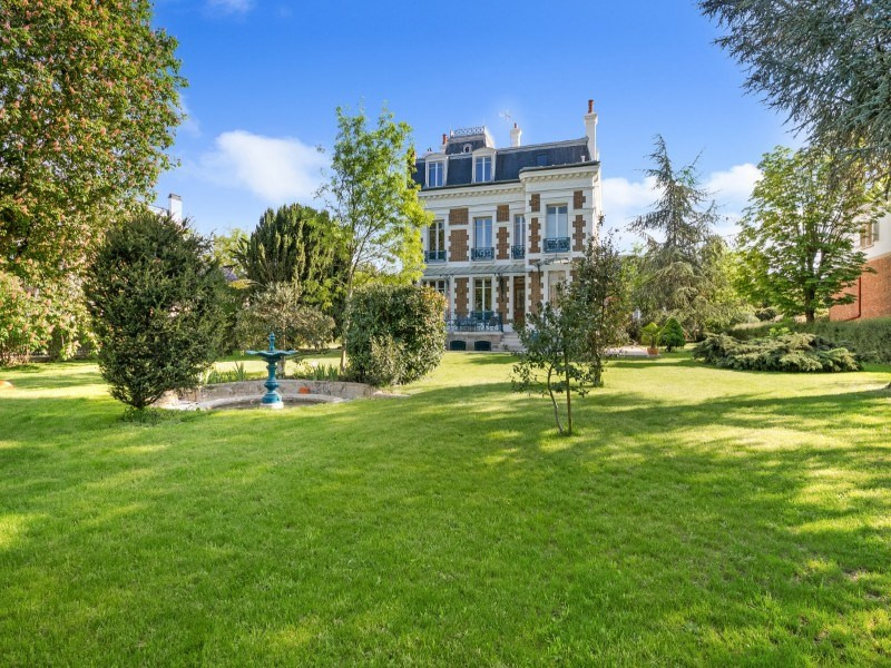 Verkauf von luxusobjekt haus Enghien-les-bains 1842000€ - Fotografie 1