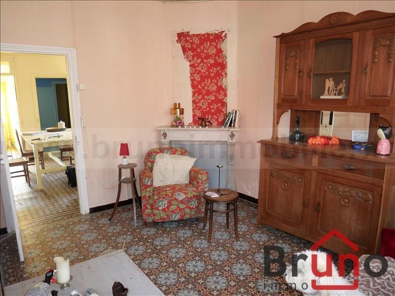 Venta  casa Le crotoy 254800€ - Fotografía 9