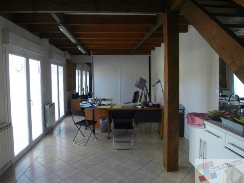 Rental office Cognac 1 340€ CC - Picture 4