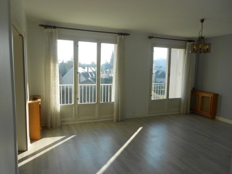 Affitto appartamento Vendome 660€ CC - Fotografia 1