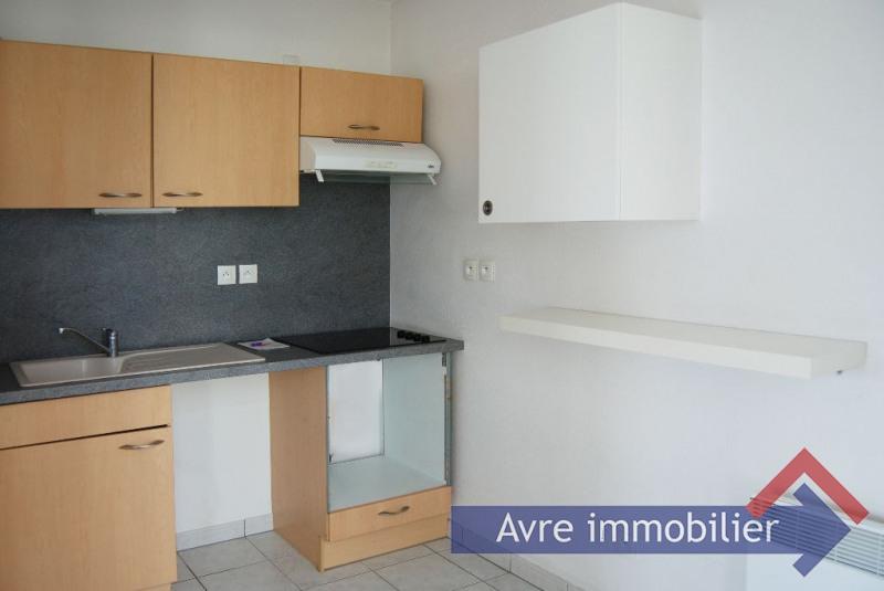 Rental apartment Verneuil d'avre et d'iton 393€ CC - Picture 3