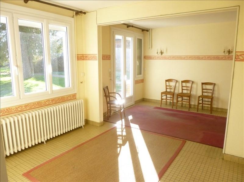 Vente maison / villa St valery en caux 139000€ - Photo 2