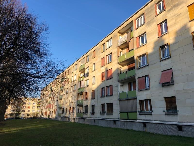 Vente appartement Clichy sous bois 95000€ - Photo 1