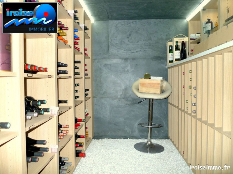 Sale house / villa Brest 366500€ - Picture 8
