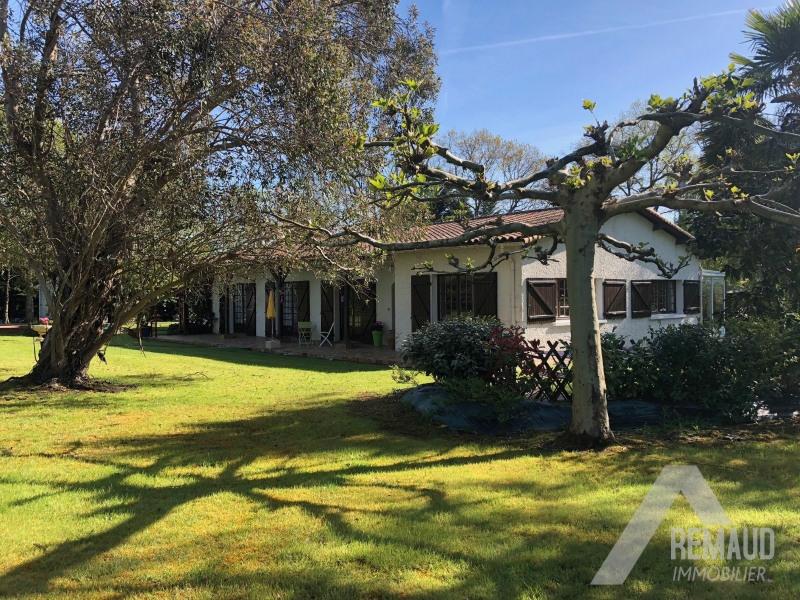 Sale house / villa Mouilleron le captif 247140€ - Picture 8