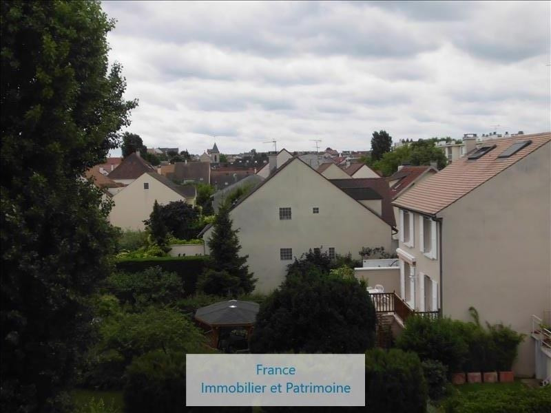 Vente appartement Montesson 252 280€ - Photo 1