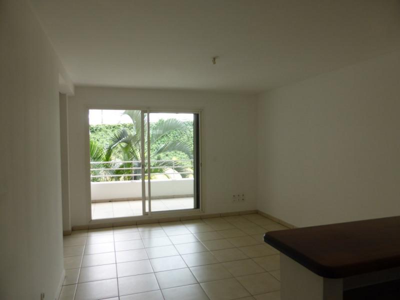 Vente appartement St denis 90000€ - Photo 2