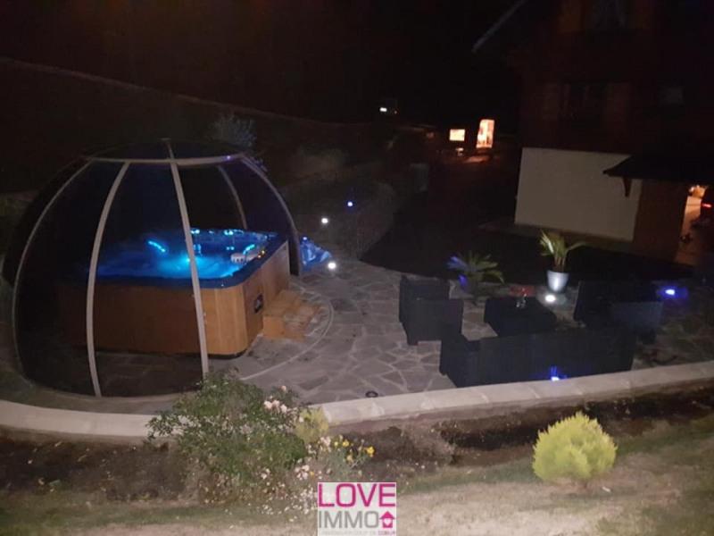 Vente de prestige maison / villa Chambery 380000€ - Photo 8