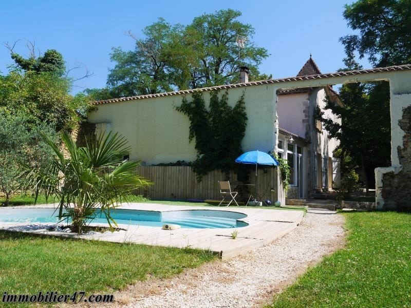 Sale house / villa Colayrac st cirq 275 000€ - Picture 1