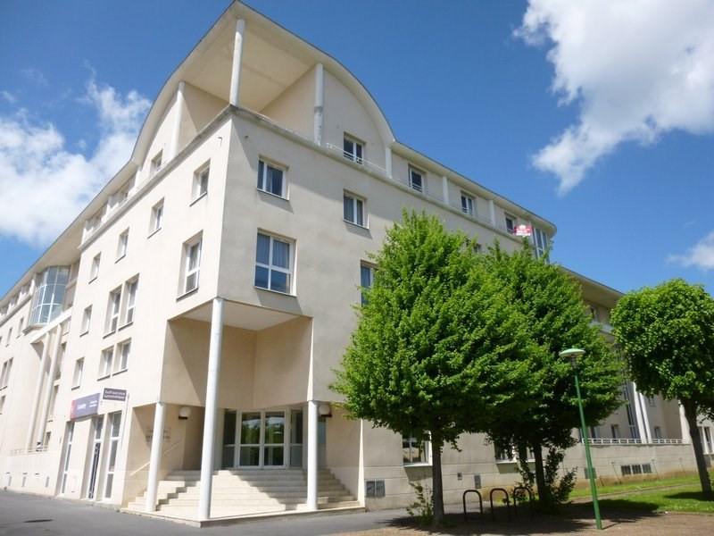 Rental apartment Caen 330€ CC - Picture 1