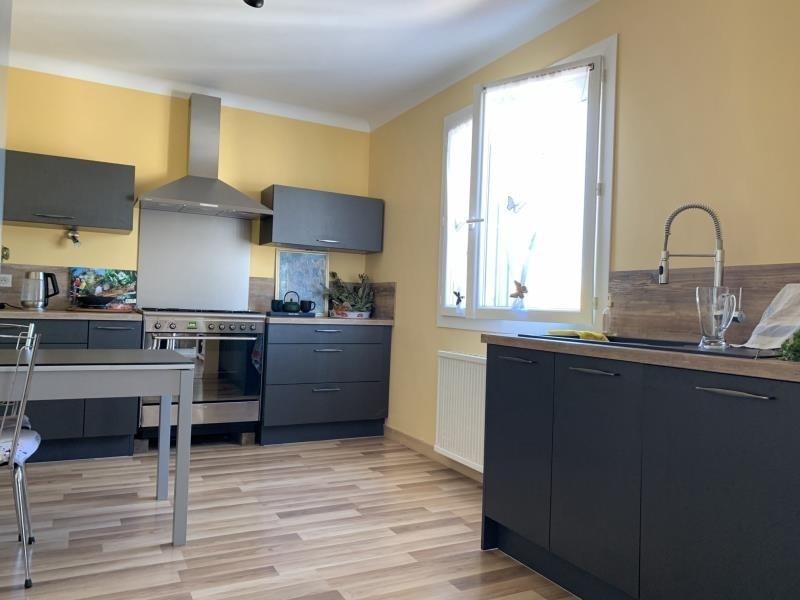Vendita casa St maurice l exil 210000€ - Fotografia 4