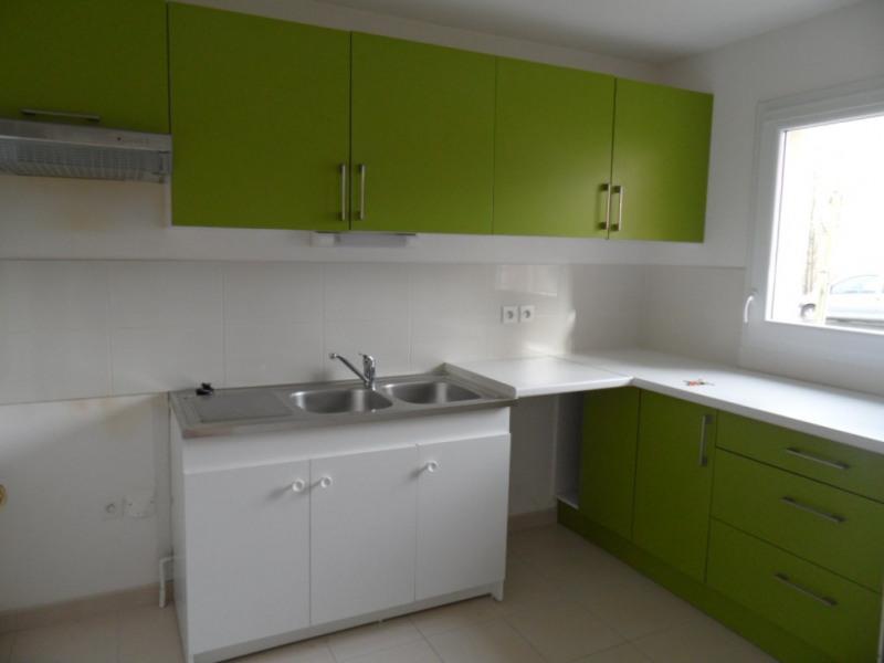 Revenda casa Auray 205000€ - Fotografia 4