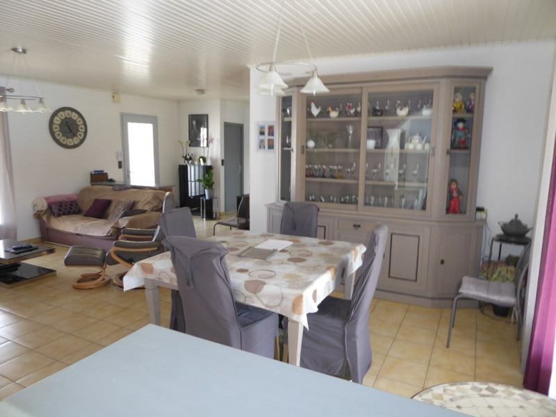 Vacation rental house / villa Biscarrosse 550€ - Picture 6