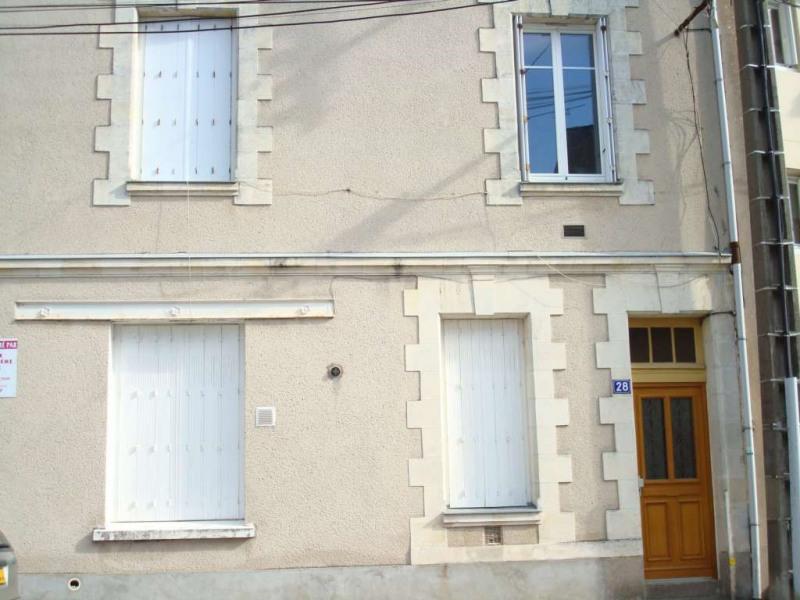Location appartement Nantes 362€ CC - Photo 2