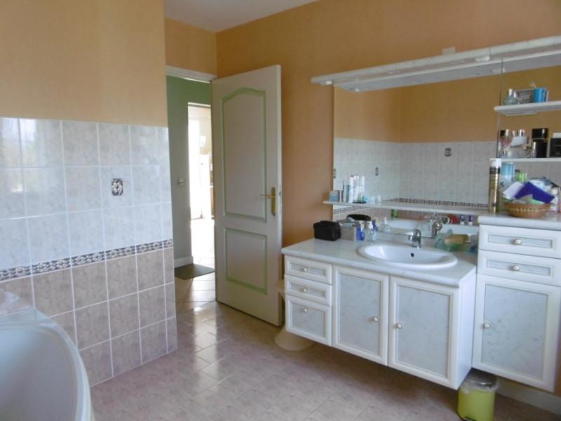 Sale house / villa La neuville chant d'oisel 282000€ - Picture 7