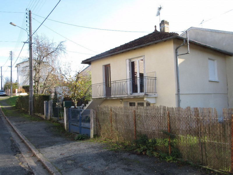 Vente maison / villa Coulounieix chamiers 79 000€ - Photo 1