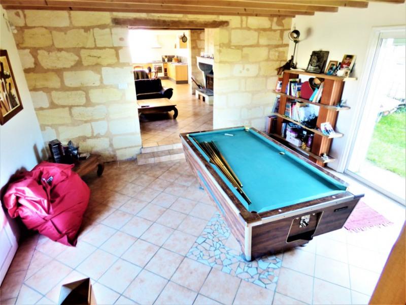 Vente maison / villa Izon 315000€ - Photo 3