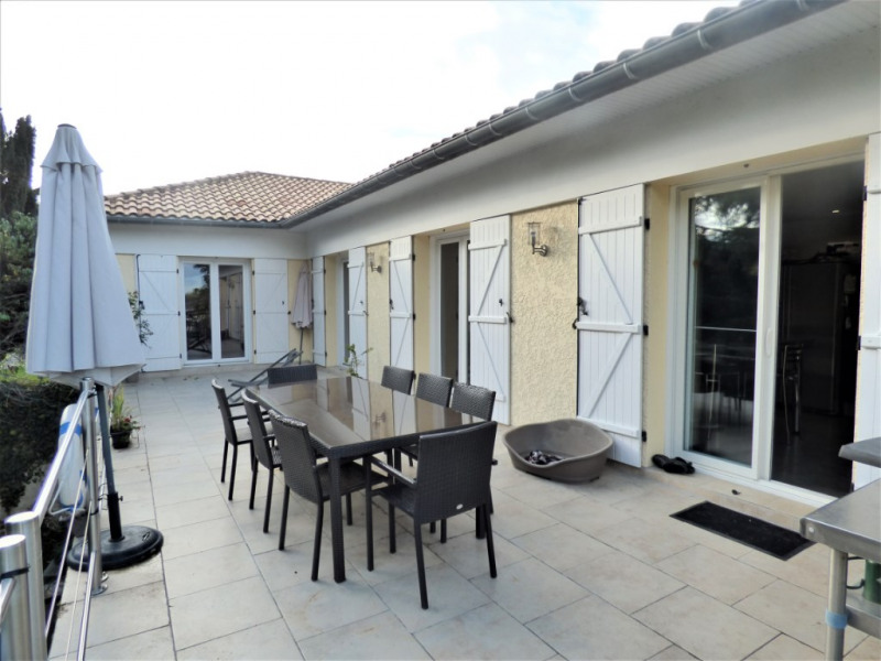 Vente maison / villa Fronsac 365 700€ - Photo 4