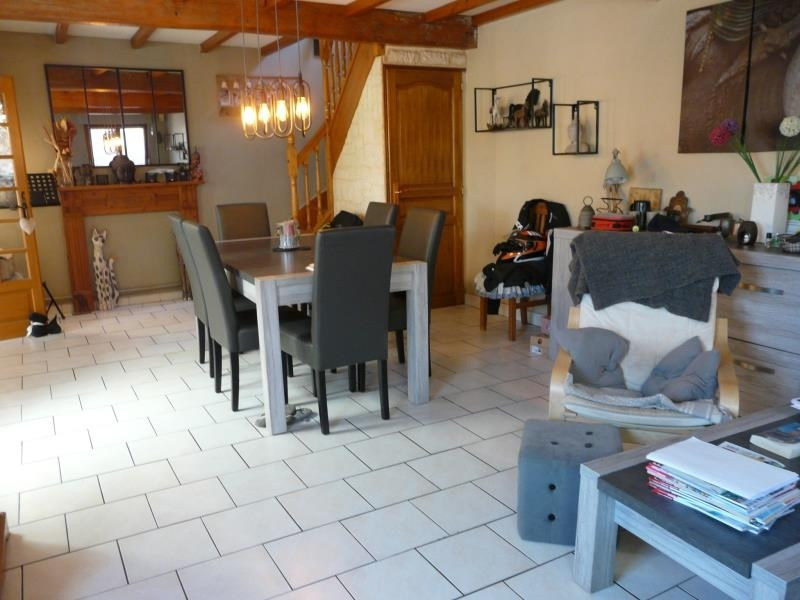 Vente maison / villa St omer 168 800€ - Photo 5