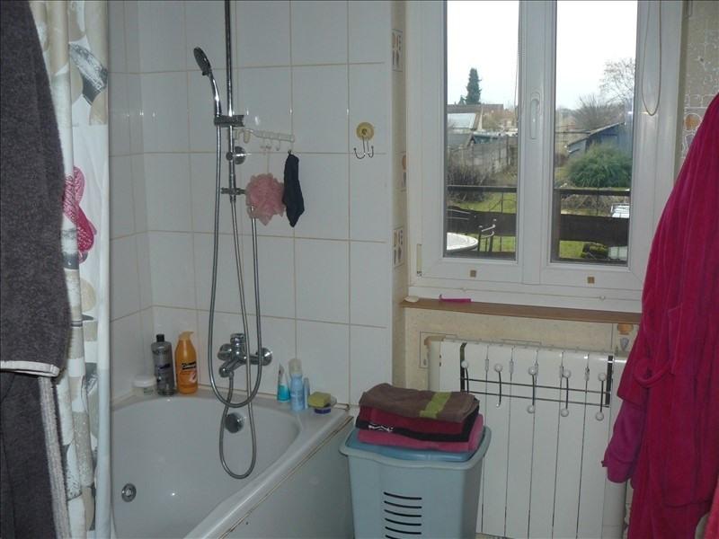 Vente maison / villa Brienon sur armancon 108000€ - Photo 7