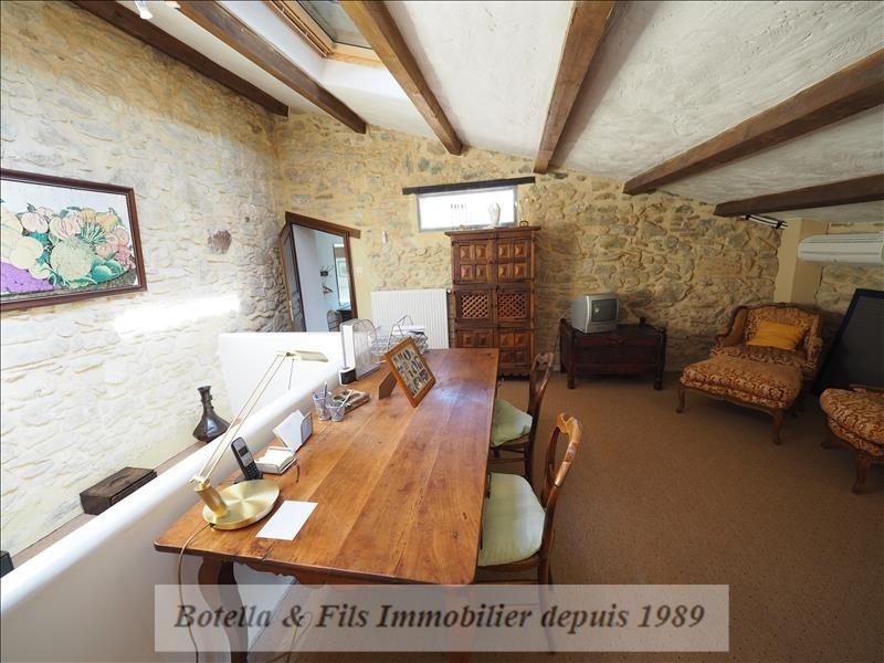 Verkoop van prestige  huis Uzes 745000€ - Foto 12