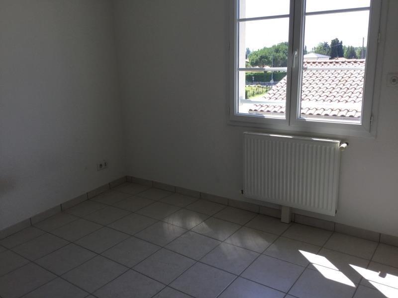 Rental apartment Tournon-sur-rhone 553€ CC - Picture 3