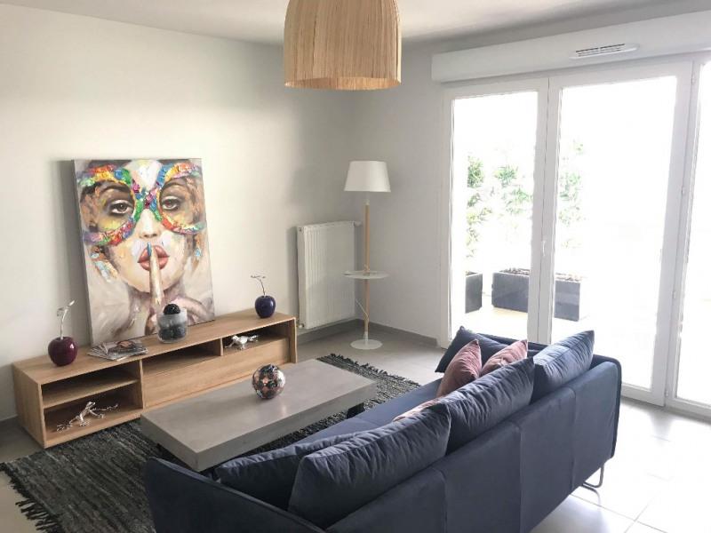 Sale apartment Barberaz 254500€ - Picture 3