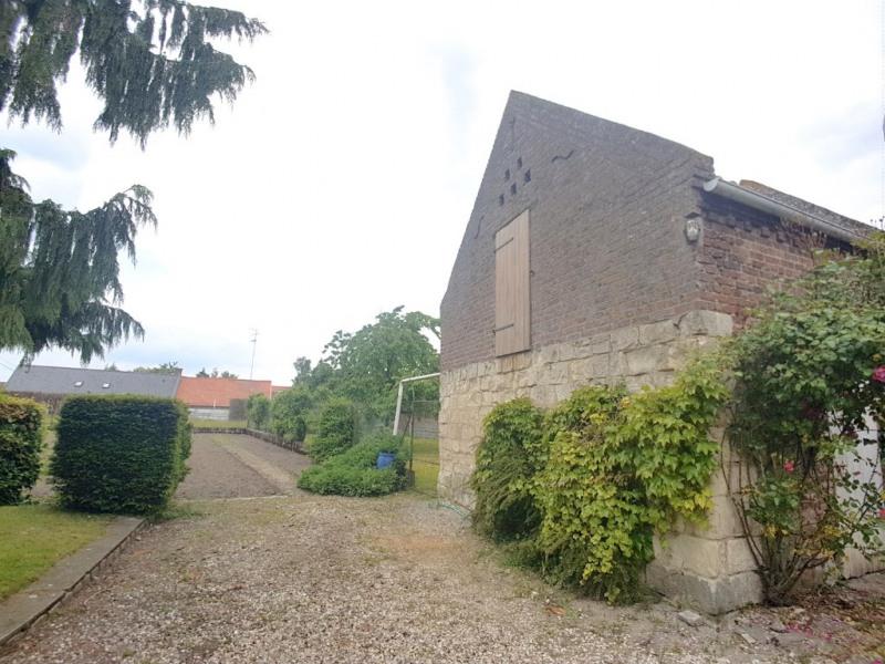 Vente maison / villa Cambrai 130000€ - Photo 3