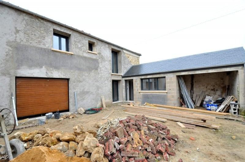 Vente maison / villa Gometz la ville 349000€ - Photo 12