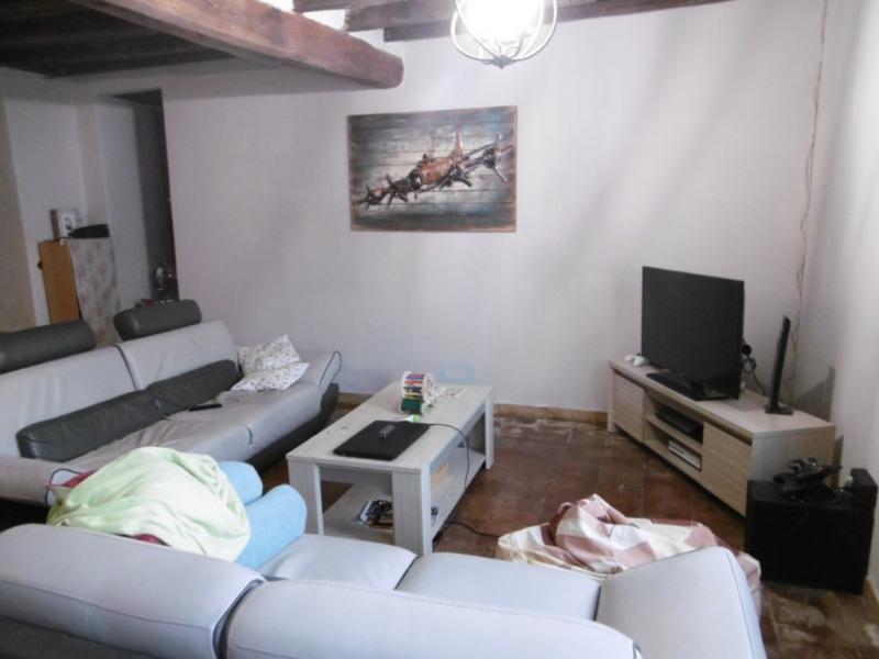 Vente maison / villa Yvre l eveque 162750€ - Photo 5