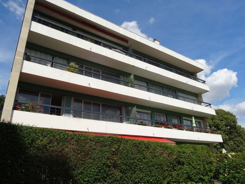 Rental apartment Soisy sous montmorency 890€ CC - Picture 1